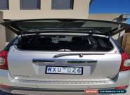 2009 Holden Captiva LX 7 seat diesel for Sale