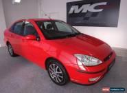 2003 Ford Focus 1.6 i 16v Ghia 4dr for Sale