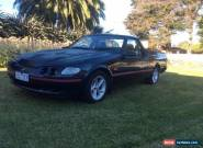 ford xh xr6 ute tickford for Sale