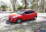 Classic 2011 Mazda 2 Manual Hatch - RWC for Sale