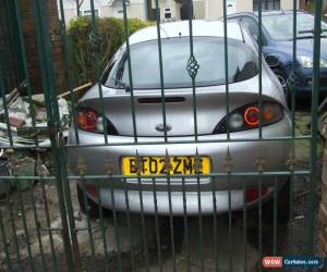Classic ford puma for Sale