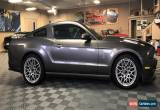 Classic 2014 Ford Mustang Shelby GT500 Coupe for Sale