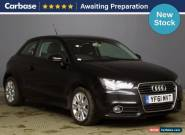 2012 AUDI A1 1.6 TDI Sport 3dr for Sale