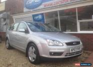 2007 57 Ford Focus 1.6 TDCi 110 ESTATE, FINANCE AVAILABLE  for Sale