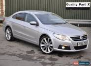 2011 Volkswagen CC 2.0 TDI DPF GT 4dr for Sale
