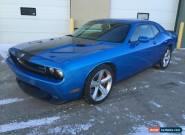 2009 Dodge Challenger 6.4L Apache heads, Pro built 790 HP, 6 more 4 sale for Sale