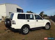 mitsubishi pajero 2007 for Sale