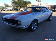 1967 Chevrolet Camaro Coupe for Sale