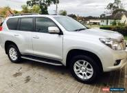 2009 Toyota Landcruiser Prado Kakadu for Sale