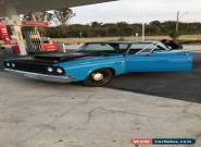 Dodge coronet for Sale