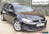 Classic 2013 Volkswagen Golf 1.6 TDI SE Hatchback DSG 5dr (start/stop) for Sale