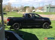 2010 Toyota Tundra TRD Supercharged for Sale