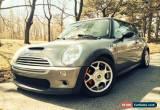 Classic Mini: Cooper S S for Sale