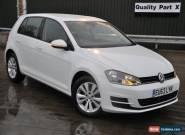 2013 Volkswagen Golf 1.6 TDI SE Hatchback DSG 5dr (start/stop) for Sale