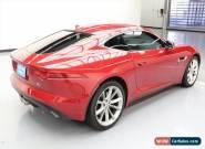 2015 Jaguar F-Type S Coupe 2-Door for Sale