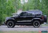 Classic Jeep: Liberty CRD for Sale