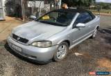 Classic holden astra, convertible for Sale