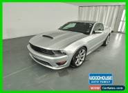 2011 Ford Mustang GT-SALEEN BRENSPEED for Sale