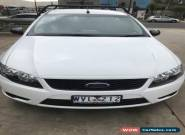 Ford Falcon FG Ute 2008 for Sale