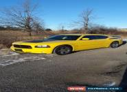 2006 Dodge Charger DAYTON RT for Sale