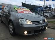 2009 Volkswagen Golf 1K MY09 2.0 TDI Pacific Automatic 6sp A Hatchback for Sale
