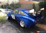 Race Car Datsun Coupe  for Sale