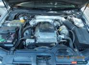 ford fairmont 2007 BF MKII auto 4 doors duel fuel for Sale