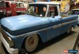 Classic 1966 Chevrolet C-10 for Sale
