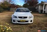Classic MY 2010 Holden commodore VE SV6 Ute, Series II for Sale