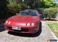 1994 honda integra GSI 1.8 non-vtec, 285k kms, SA Rego - 31/12 for Sale