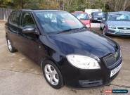 09reg Skoda Fabia 1.2 HTP 12v 2 5dr, 61k from new with skoda service history for Sale