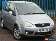 2004/54 Ford Focus C-Max 1.6 TDCi 5dr Automatic Low Mileage 66k / Noisy Gearbox for Sale