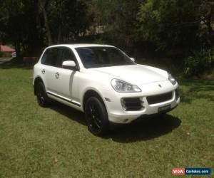 Classic Porsche Cayenne for Sale