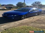 Ford XR6 Turbo 430hp. drag/drift/project/street car NO RESERVE  for Sale