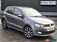 2011 Volkswagen Polo 1.2 Match 5dr for Sale