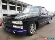 1990 Chevrolet Other Pickups for Sale