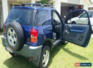 Toyota Rav4 Edge 2001 in nice condition for Sale