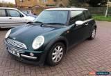 Classic Mini One 1.6 Cooper 2002  for Sale