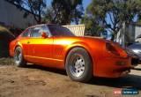 Classic 1982 Datsun 280z coupe rb26dett drag drift show street custom project swap for Sale