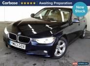2014 BMW 3 SERIES 320d EfficientDynamics 4dr Step Auto for Sale