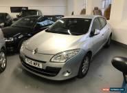 2010 Renault Megane 1.9dCi ( 180bhp ) Privilege Tom Tom for Sale