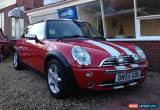 Classic 2006 55 Mini One 1.6  FINANCE AVAILABLE  for Sale