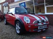 2006 55 Mini One 1.6  FINANCE AVAILABLE  for Sale