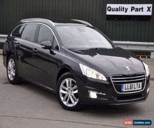 Classic 2012 Peugeot 508 SW 2.0 HDi FAP Active 5dr for Sale