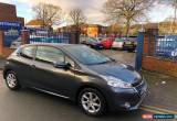 Classic 2012 '62' Peugeot 208 1.2 VTi (82bhp) Active for Sale