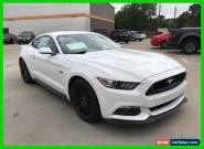 2017 Ford Mustang GT for Sale