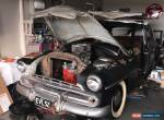 1952 Dodge Chrysler sedan, Desoto, Plymouth, Mopar 360 V8, Hotrod, Ratrod for Sale