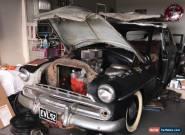 1952 Dodge Chrysler sedan, Desoto, Plymouth, Mopar 360 V8, Hotrod, Ratrod for Sale