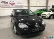 2008 Volkswagen Golf 1.9 TDI Match Hatchback 5dr for Sale