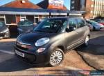 Fiat 500L 1.3TD ( 85bhp ) Pop Star for Sale